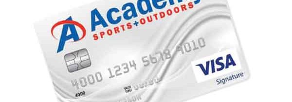 Apply for Academy Sports + Outdoors Visa Credit Card