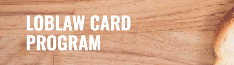 Loblaw Card Program Login
