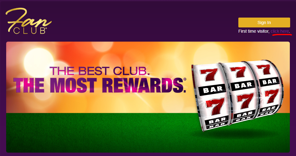 Register and Grab the Benefit Of Fan Club