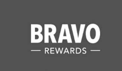 myBRAVO Rewards - BRAVO Cucina Italiana