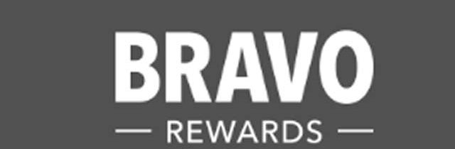 myBRAVO Rewards - BRAVO Cucina Italiana