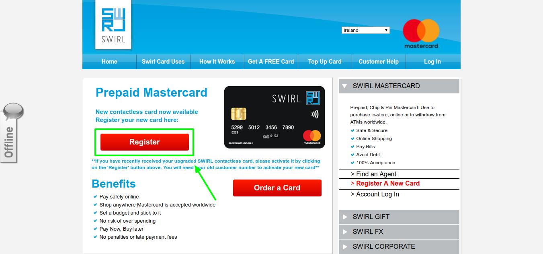 Best Prepaid MasterCard Register