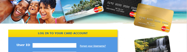 Amscot MoneyCard Logo
