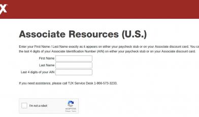 Associate Resources Logo
