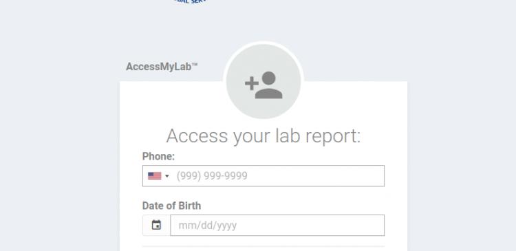AccessMyLab Logo