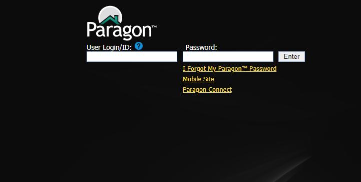 GSMAR Paragon login