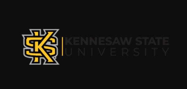kennesaw logo