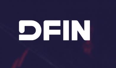 dfin logo